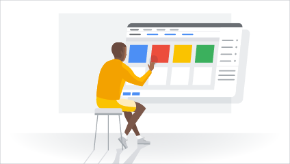 Just starting out? Enroll in Google Web Designer Basics